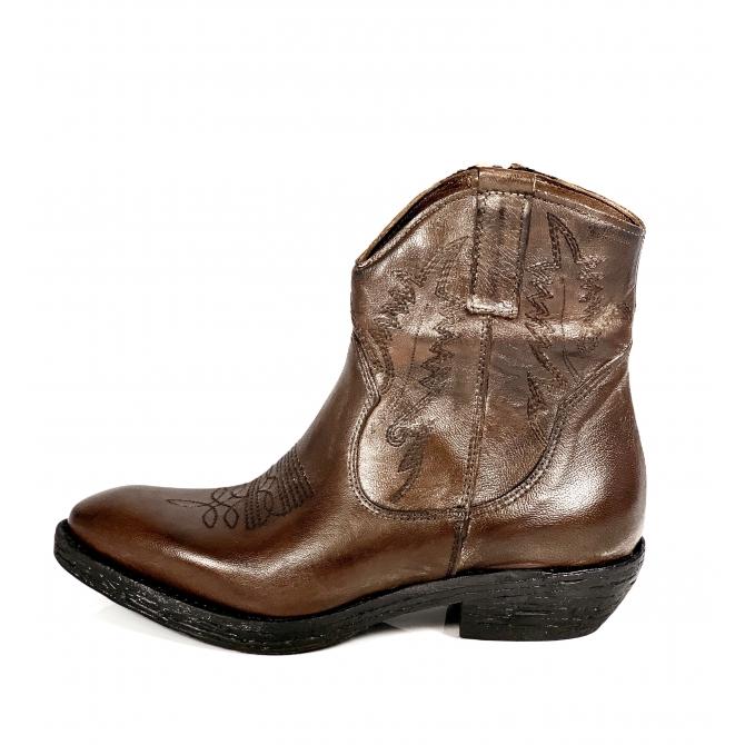 Silko Cowboy  pruun